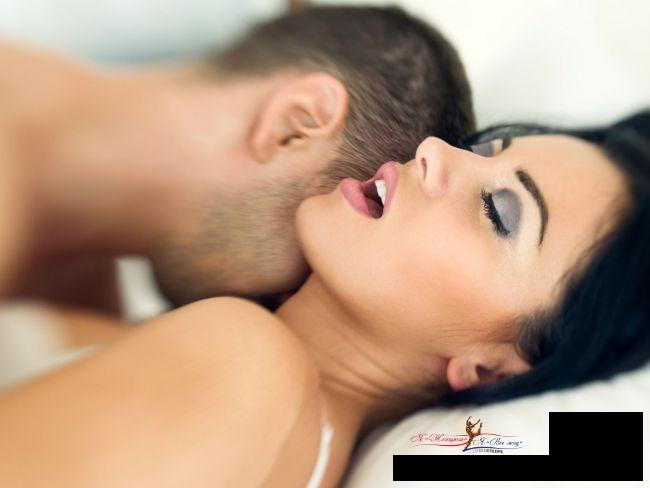 4 причины, по которым вы должны перестать симулировать оргазмы