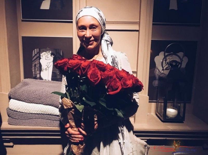 Бывшая невестка Татьяны Васильевой рассказала, какая из нее свекровь - «Любовь»