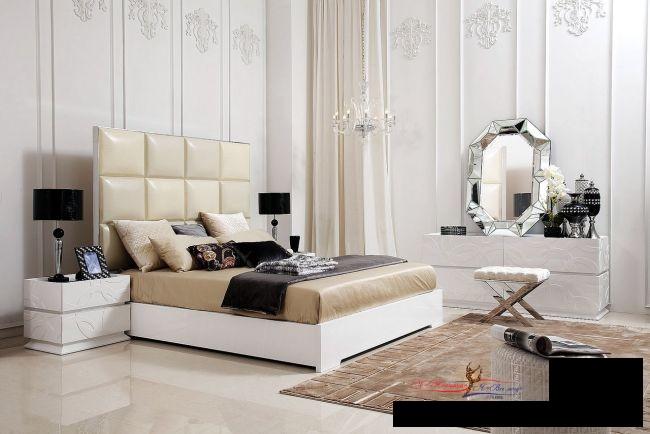 Обустройство спальни: как обставить комнату отдыха уютно и стильно