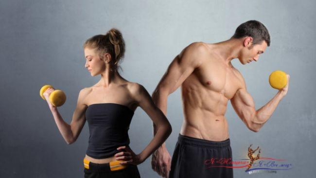 Чем может быть полезен креатин если вы занимаетесь спортом – подробные поведает bodymarket.ua