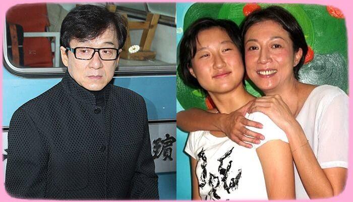 Дочь Джеки Чана публично призналась в нетрадиционной ориентации - «Шоу-Бизнес»