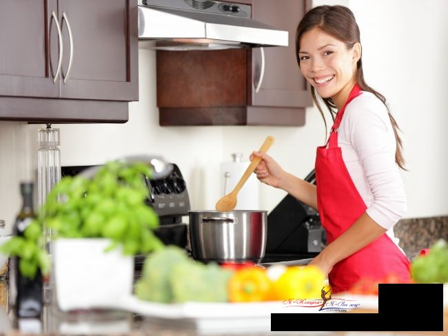 Прочитайте эту статью, чтобы улучшить свои навыки приготовления пищи