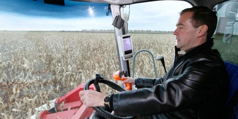 Россию спасут от цифрового колхоза - «Бизнес»