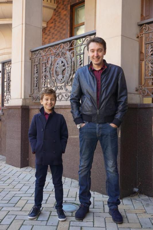 3 секрета воспитания детей от Михаила Присяжнюка, которые помогут вырастить ребенка не мажором - «Семейные отношения»