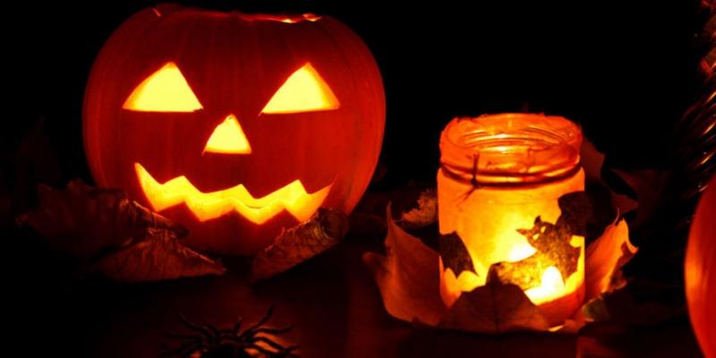 Что посмотреть на Хэллоуин - «Стиль жизни»