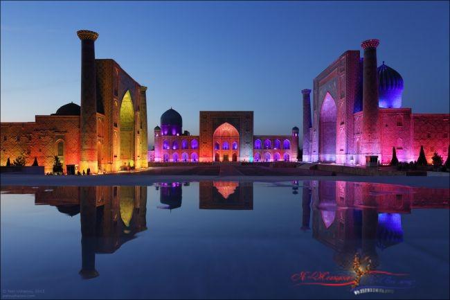 Важные советы, которые следует помнить перед планированием поездки в Узбекистан