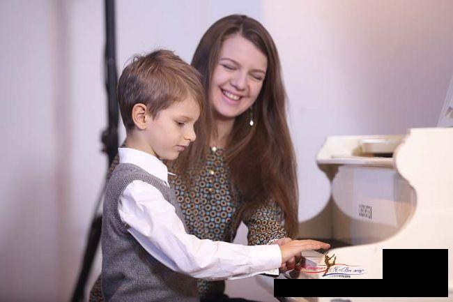 """Школа искусств для детей и взрослых """"Соломия"""" поможет воплотить свои мечты в реальность"""