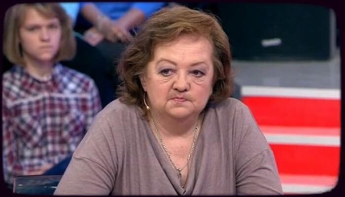 Умерла единственная дочь Людмилы Гурченко - «Шоу-Бизнес»