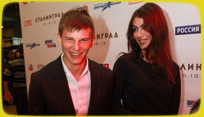 Андрей Аршавин признался в изменах и хочет сохранить семью - «Шоу-Бизнес»
