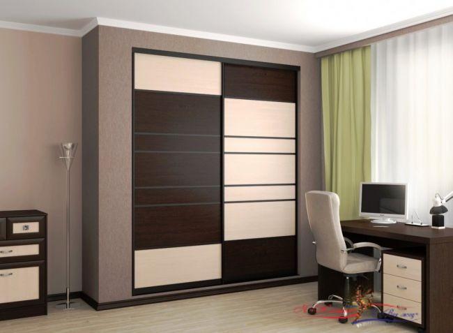 Преимущества встроенных шкафов и гардеробных