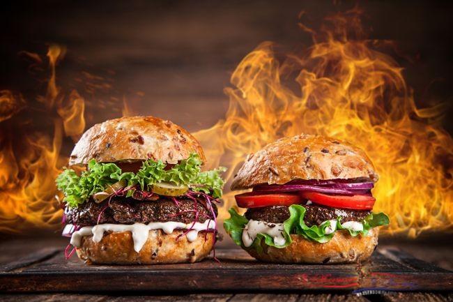 """Пекарня """"Gama Fresh Sandwiches"""" - всегда свежие и вкусные бургеры"""
