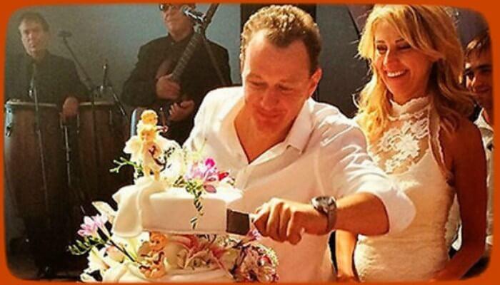 Марат Башаров разозлил бывшую жену - «Шоу-Бизнес»