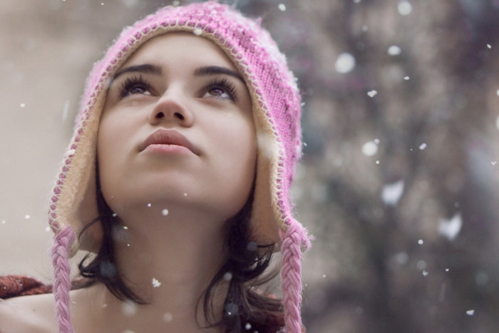 3 масла, которые станут идеальными помощниками в зимнем уходе за кожей - «Уход»