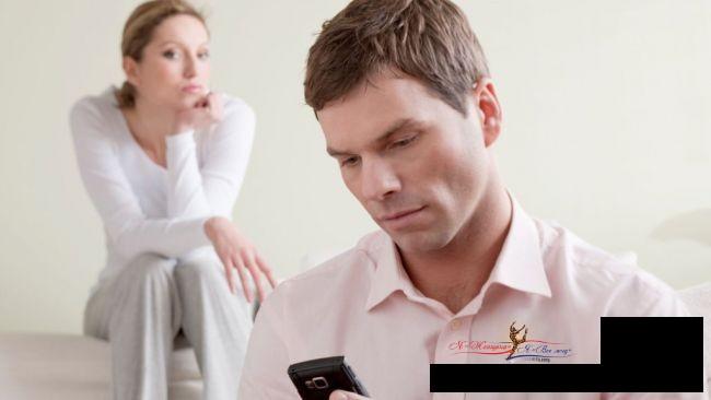Как сохранить брак после неверности