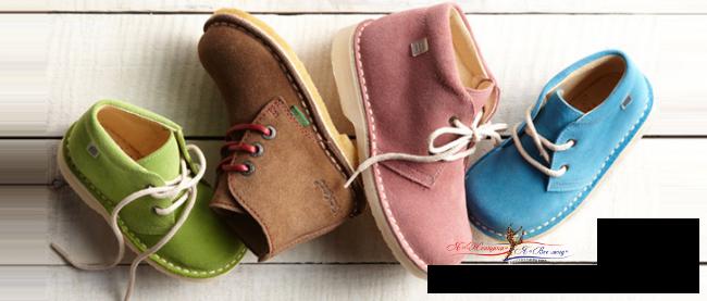 Обувь для детей в Украине в широком ассортименте на сайте www.perlinka.ua