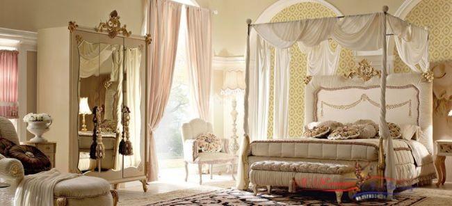 Итальянская мебель под заказ - лучшее решение для требовательных заказчиков