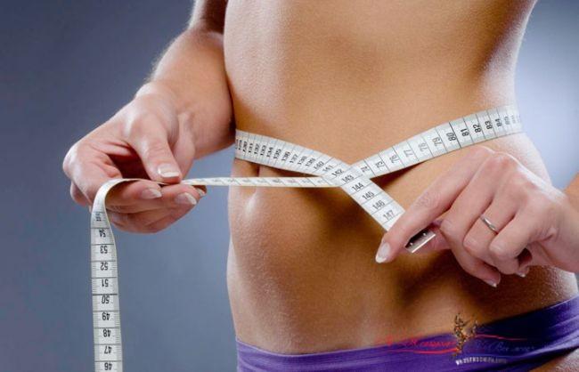 Советы специалиста в похудение