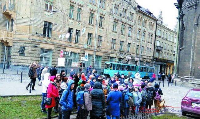 Осенний туристический бум во Львове: ожидают полмиллиона гостей!