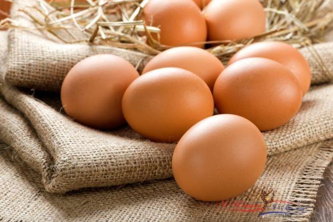 Являются ли куриные яйца полезными для вашей диеты?