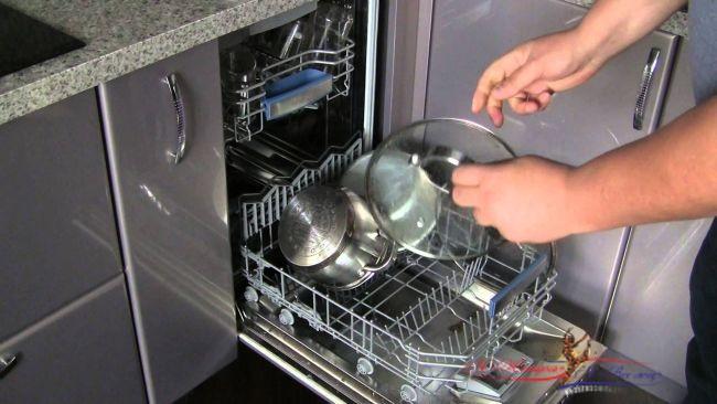 Что делать, если посудомоечная машина не запускается
