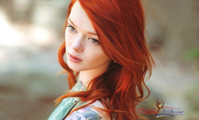 4 преимущества использования хны для волос