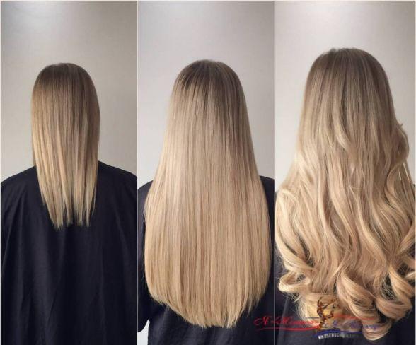 Шесть причин, по которым стоит нарастить волосы