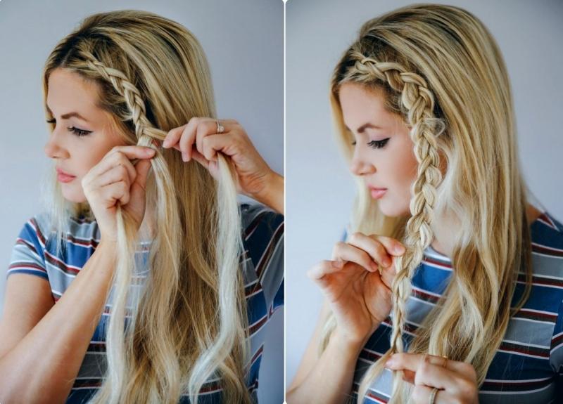 Как стать блондинкой и не испортить волосы: 3 проверенных совета - «Уход»