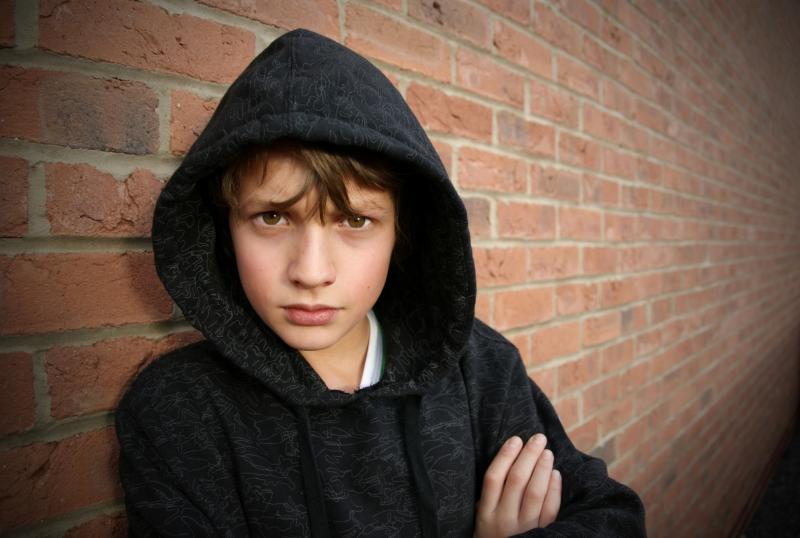 О подростковой депрессии