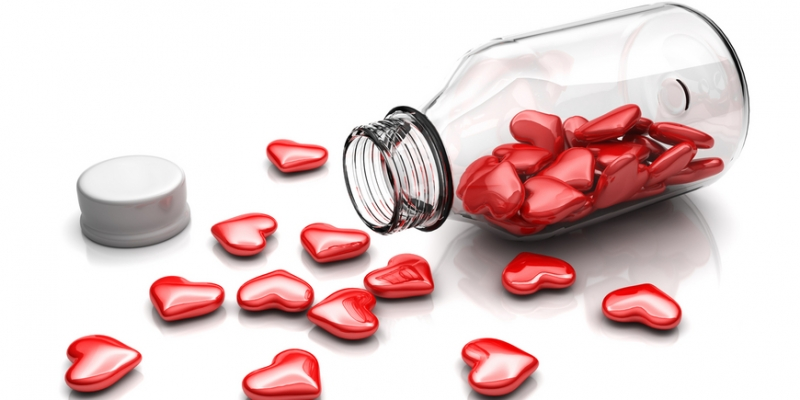Витамины любви: что нужно для счастья? - «Стиль жизни»