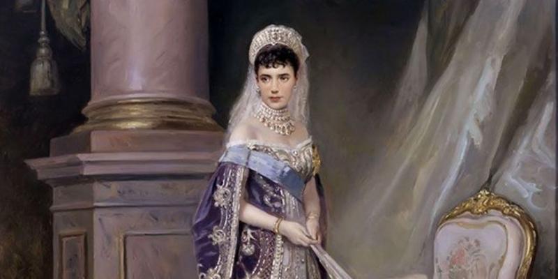 Дагмар - принцесса на русской горошине - «Стиль жизни»