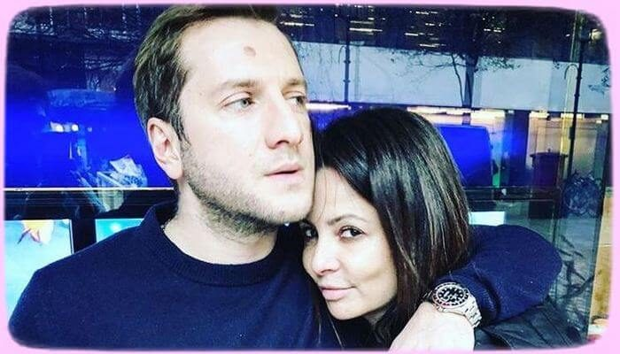 Резо Гигинеишвили променял Надю Михалкову на богатую бизнесвумен - «Шоу-Бизнес»