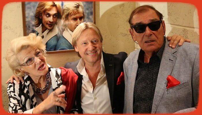 Светлане Дружининой отказали в финансировании четвертой части «Гардемаринов» - «Шоу-Бизнес»