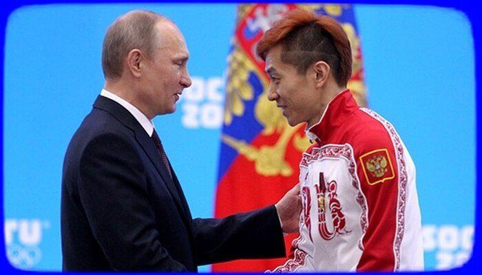 Виктор Ан готов выступить на Олимпиаде-1018 под нейтральным флагом - «Шоу-Бизнес»