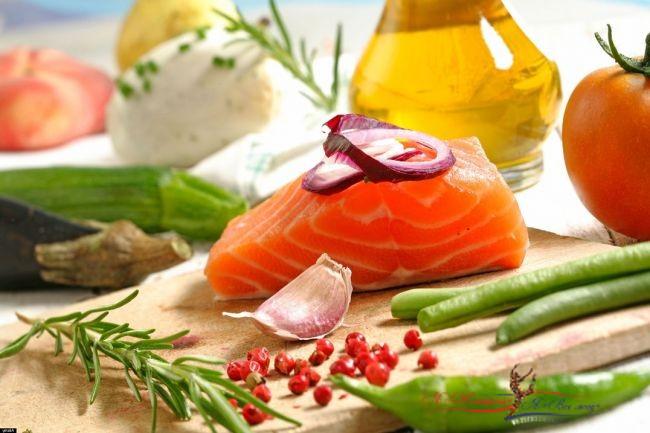 Средиземноморская диета для похудения: идеальный вариант для для тех, кто хочет долго жить