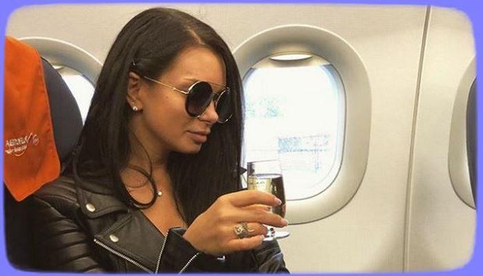 Ведущая «Дома-2» Катя Жужа покидает Россию и переезжает в Эмираты - «Шоу-Бизнес»