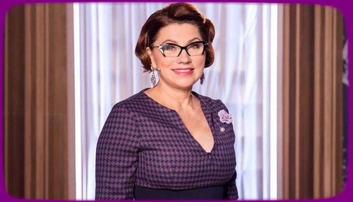 Роза Сябитова в третий раз выходит замуж - «Шоу-Бизнес»
