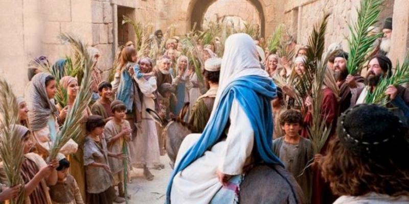 Последний аргумент Христа - «Стиль жизни»