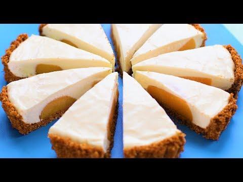 торт без выпечки или чизкейк на скорую руку от dovna enterprises  - «Видео советы»