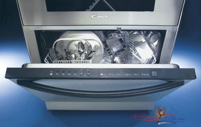 Руководство по покупке посудомоечной машины