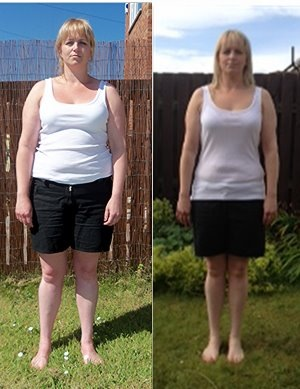 Родила в 40 лет четвертого ребенка и похудела на 25 кг - «Красота и здоровье»