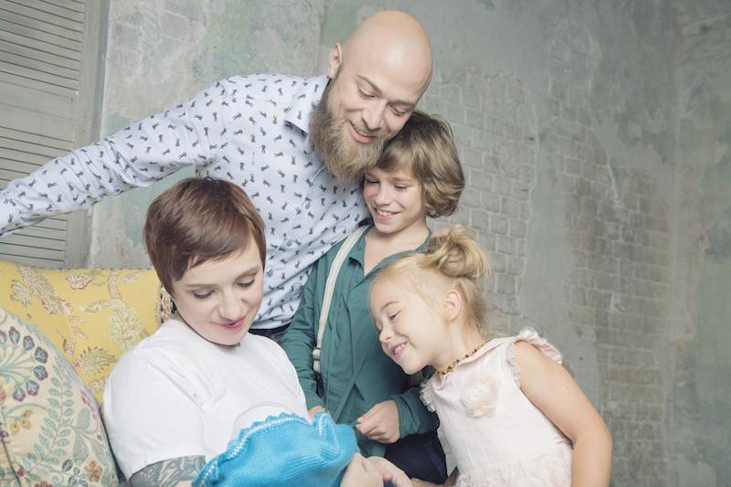 5 мифов о грудном вскармливании - «Я и Дети»