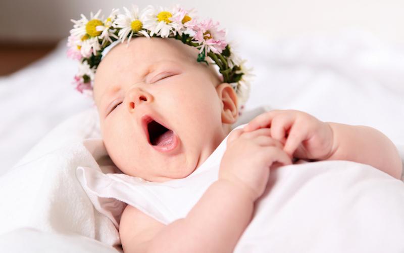 Пять ошибок, которыми родители портят ребенку сон - «Я и Дети»