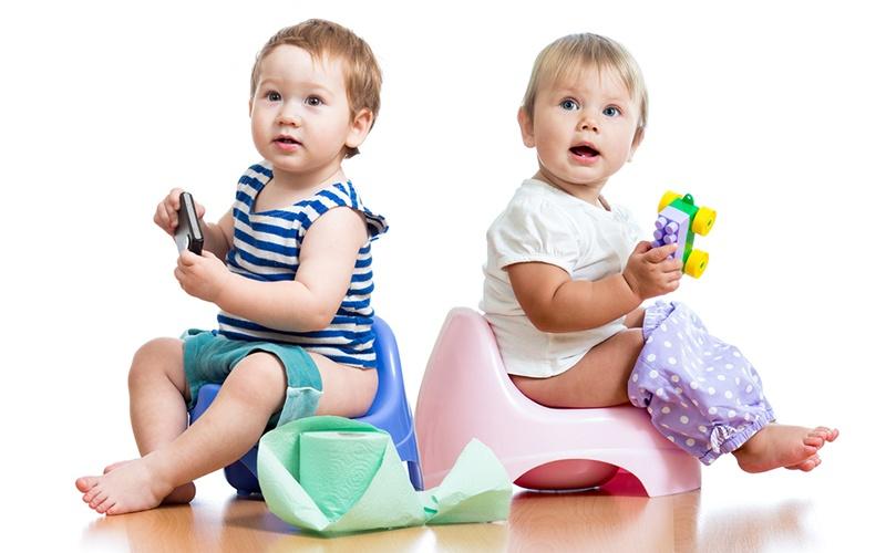 Запор у ребенка — решаем проблему вместе - «Я и Дети»