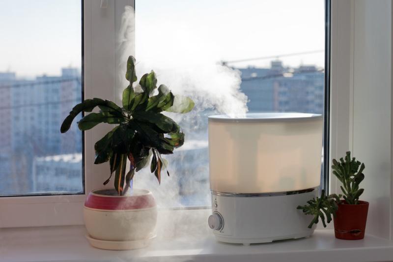 Нужно ли зимой увлажнять воздух в детской - «Я и Дети»