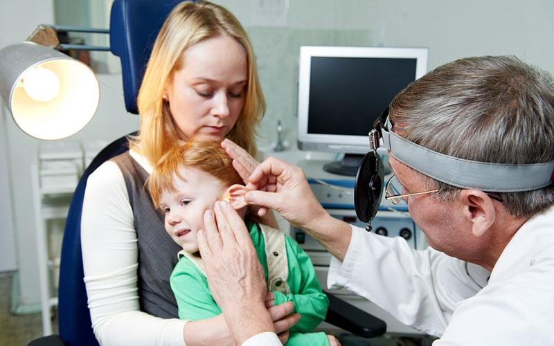 Как защитить ребенка от ошибок врачей - «Я и Дети»