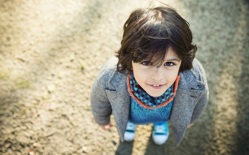 7 вредных советов по воспитанию мальчика - «Я и Дети»