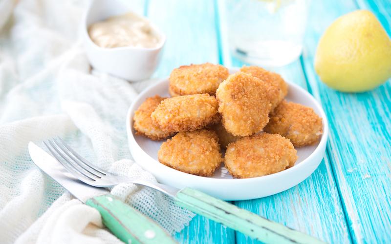 9 быстрых блюд, которые вкуснее фастфуда - «Я и Дети»