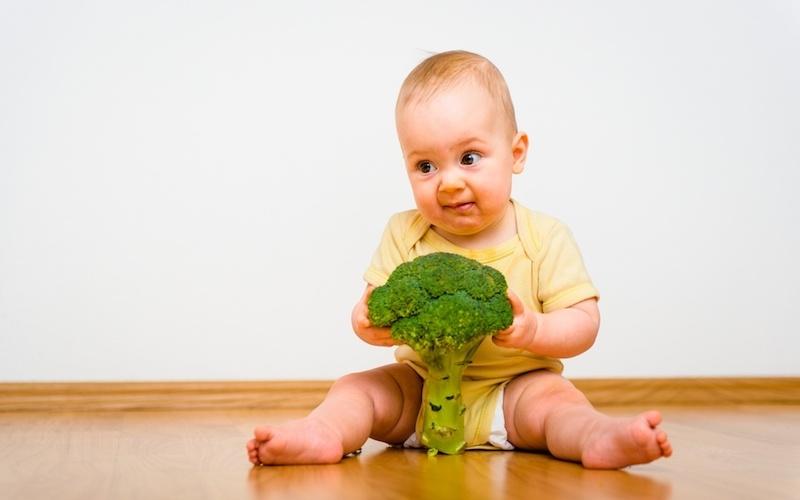 Как уговорить ребенка есть овощи: 7 советов - «Я и Дети»