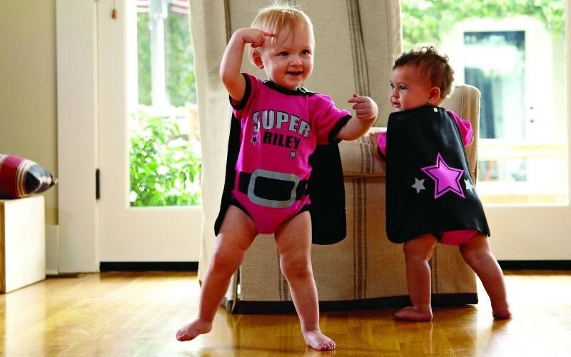 10 верных способов воспитать уверенного в себе ребенка - «Я и Дети»