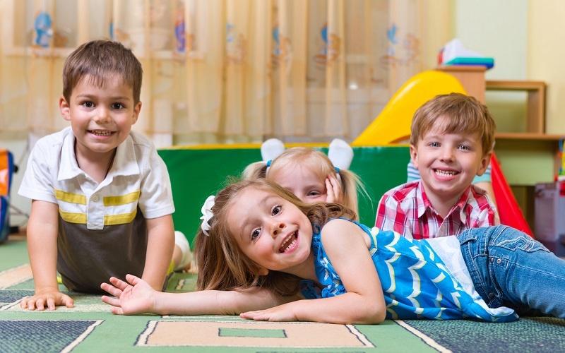 Тест: готов ли ребенок к детскому саду? - «Я и Дети»